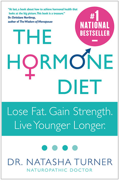 The Hormone Diet Review