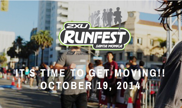 Santa Monic RunFest