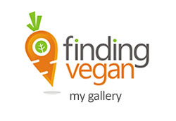 my findingvegan gallery