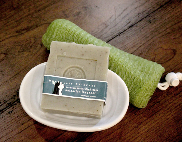 Luminance Soap Review - Healing and Eating