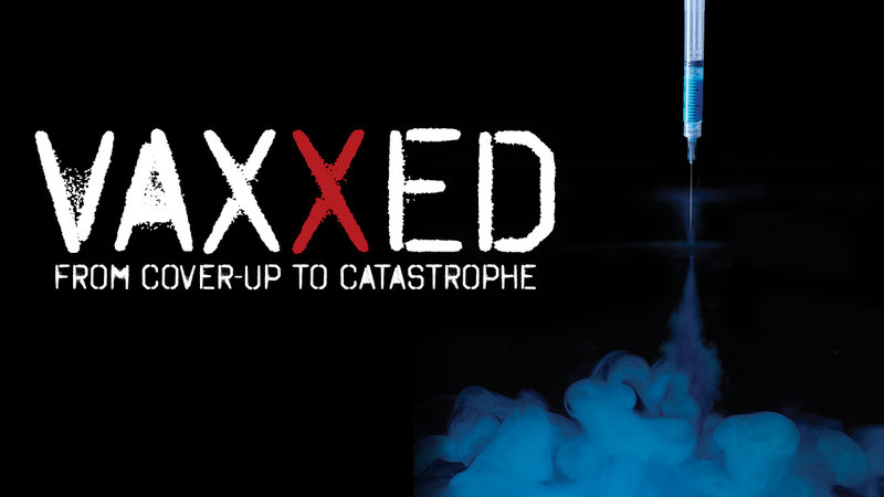 Vaxxed Review - Healing and Eating