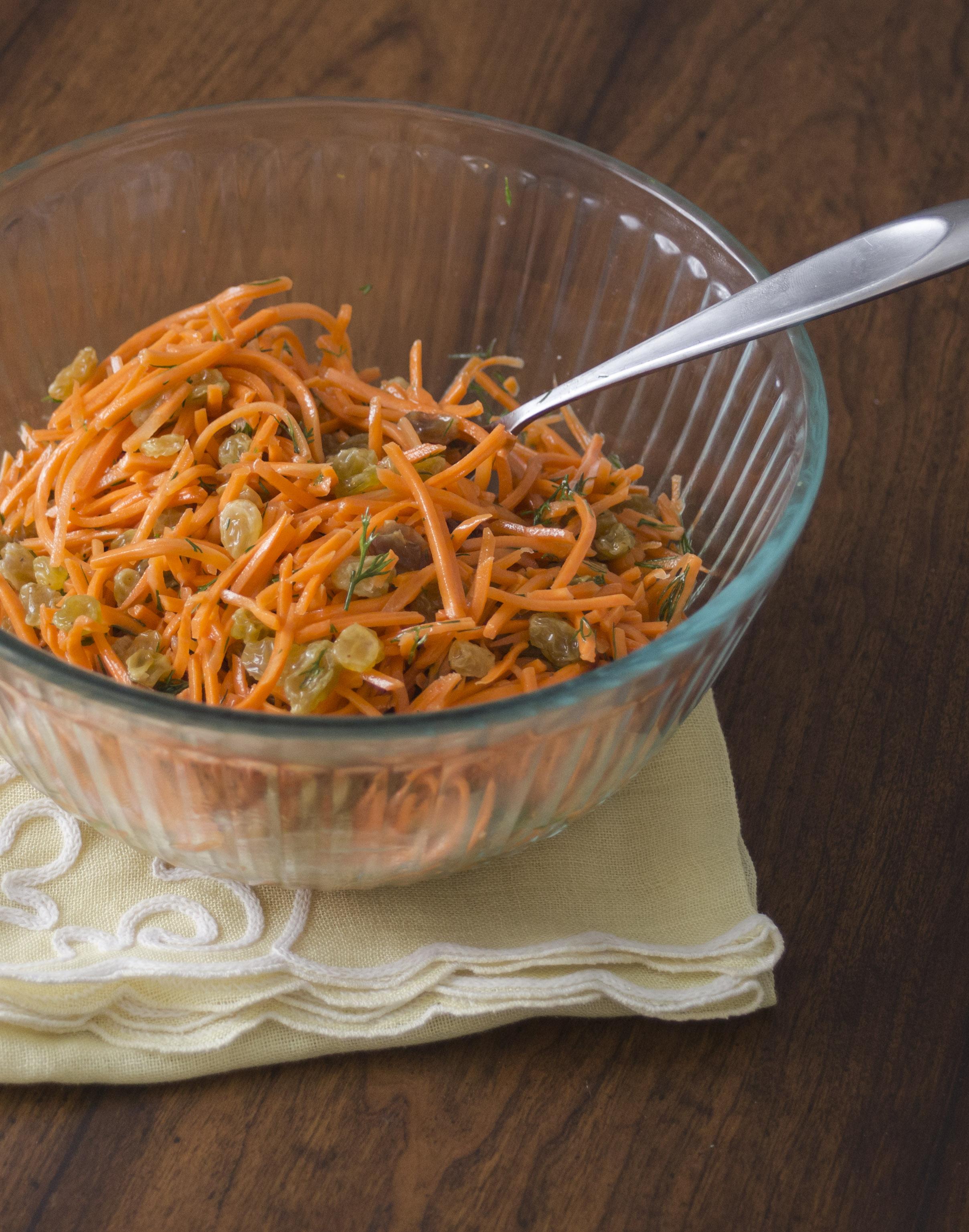 carrot-dill-salad